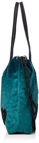 Desigual 18WAXF89 18WAXF89 Bag Desigual Accessories Blue qqzRpHx4