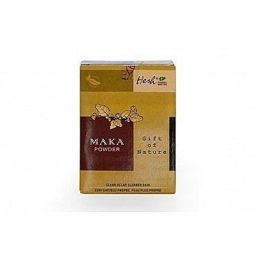 Hesh Maka Bhringraj Powder 50g (1.76oz) For Hair Care & Skin Care