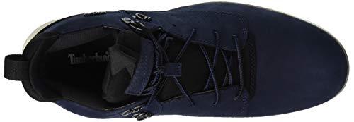 Nubuck Classici Killington Iris Blu Black 19 Stivali Uomo Timberland F0vw6xx