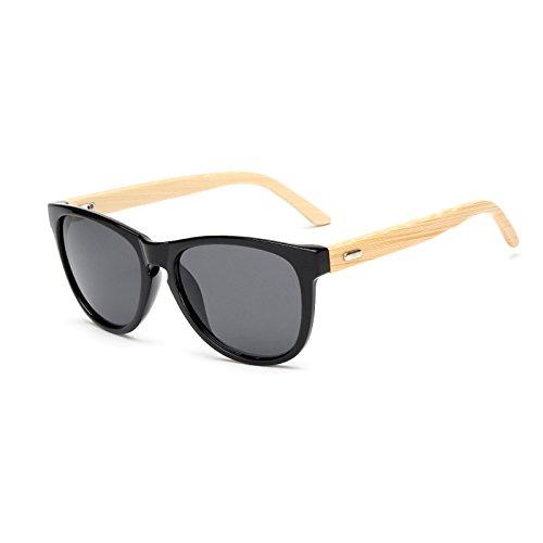 Sunglasses Sol de Madera Sol Gafas KP1503 de Hombre KP1503 TL Gafas en C1 C4 W0TqwnUd0E