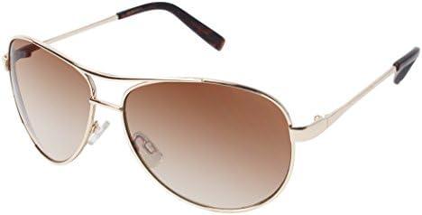 Jessica Simpson J106 Rose Gold Sunglasses NWT
