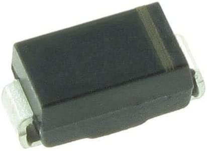Taiwan Semiconductor ESD Suppressors//TVS Diodes 600W 67.8V 5/% Bidire ctional TVS Pack Of 100