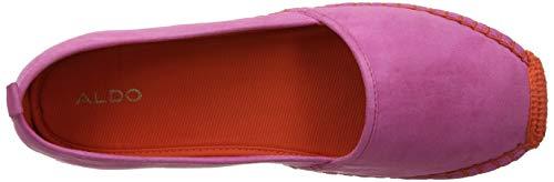 Beiwen Pink Para Mujer Aldo phlox Alpargatas Rosa 8pAnW6