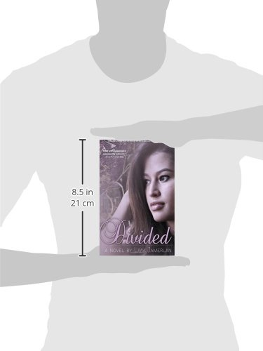Divided Livia Jamerlan 9781490930626 Amazon Books