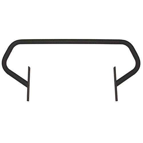 Rugged Ridge Textured Black Front End TJ Jeep Wrangler Brush Guard