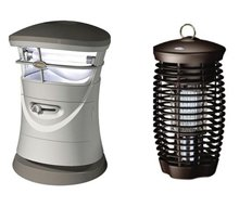 Stinger Indoor & Outdoor Insect Killer Combo - Total Home Defense (Electronic Zapper Stinger Bug)