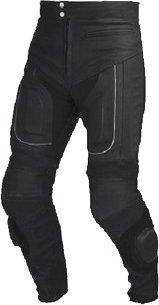 2013 Vector Race - Lederhose für 2tlg. Motorrad-Kombi - 1,4 mm - CE-Protektoren - EU 48 reg