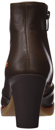 Boots Art Brown Gran Brown Women's Star via Ankle vnzpfnBq