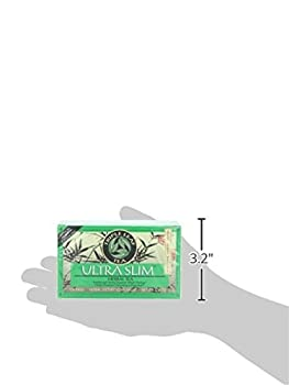 Triple Leaf Tea, Ultra Slim, 20 Tea Bags (Pack Of 6) 7