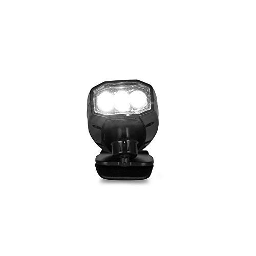le camping la p/êche la chasse Dream lumi/ère de tente Mini 3/Clip-On lampe de lecture LED avec batterie LED Cap lumi/ère multifonction lampe pour livre