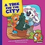 A Tree for the City, Cecilia Minden and Joanne D. Meier, 1602532222