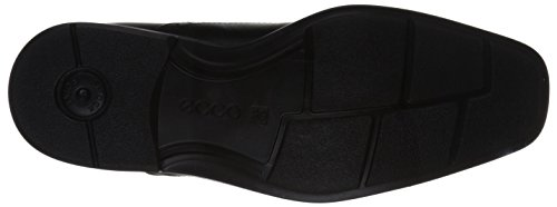 ECCO Edinburgh, Nero(Black 1001), 45 EU