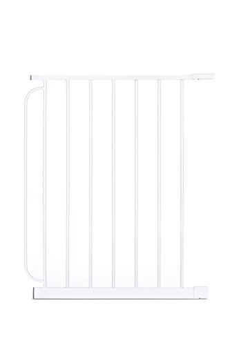 Regalo Extension for Safety Gate,White,24 Inch Wide Review