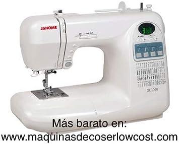 Janome 3060