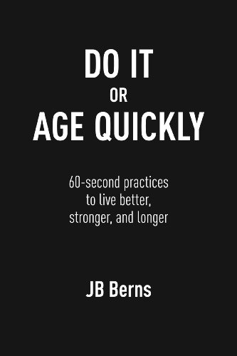 Do It or Age Quickly (Free Rebounder)
