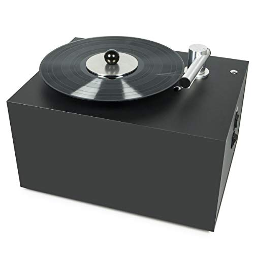 Pro-Ject Vinyl Cleaner - VC-S
