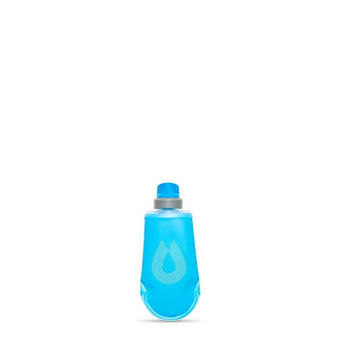 Hydrapak SoftFlask 150ml - Collapsible Trail Running Vest Soft Gel Flask Bottle - (150 ml/5 oz)