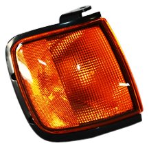 TYC 18-5325-00 Honda/Isuzu Front Passenger Side Replacement Parking/Signal Lamp Assembly