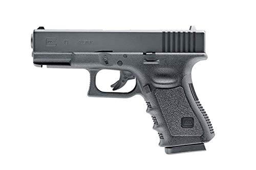 Glock Gen 3 G19 .177 Caliber Steel Bb Pistol from Glock