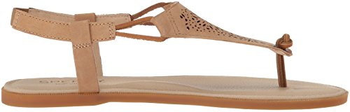 Sperry Top-sider Donna Calla Jade Sandal Tan