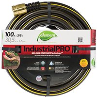 Colorite/SwanProducts Elmnt Indstrl/Pro Hose 5/8X100, Sold as 1 Each by Colorite/SwanProducts