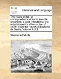 The Young Exiles, or Correspondence of Some Juvenile Emigrants, Stephanie Felicite, 1171366469
