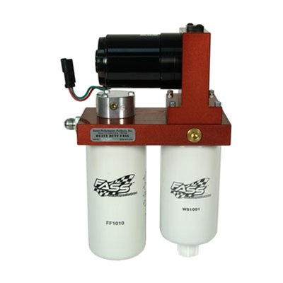 FASS (HD UIM 150G) HD Series Fuel Air Separation System, 150 -