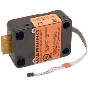 Sargent & Greenleaf 6120-308 Square Bolt (Lock Body Only)