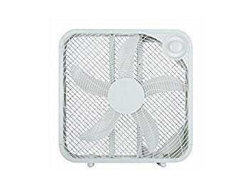 Westpointe Wf-009 Twin Window Fan, 3-functions, 9''