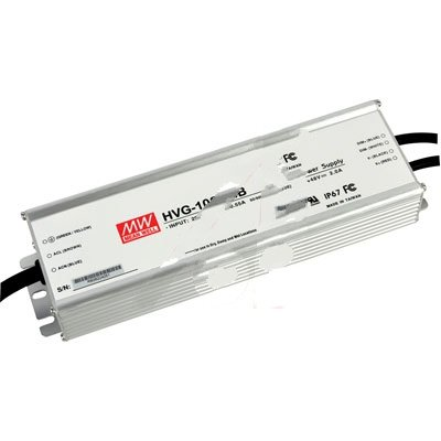 MEAN WELL HVG-100-48B 100 W Single Output 2 A 48 Vdc Output Max IP67 Switching Power Supply s 1 item