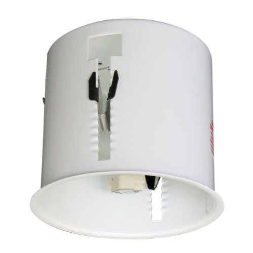 "Elco Lighting E400 4"" Low Voltage Miniature Halogen MR16 - Low Voltage Lights Recessed Miniature"