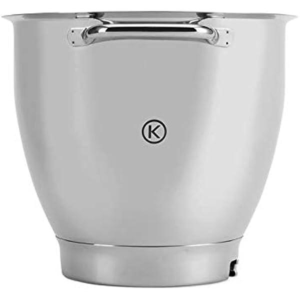 Kenwood KAT811SS - Accesorio BOL compatible con Robots de Cocina ...