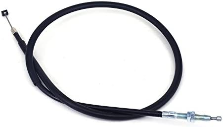 Amazon.com: JFG RACING Clutch Cable Hose Thread Steel Wire Line Motorcycle For Kawasaki z750 Dirt Pit Bike: Automotive