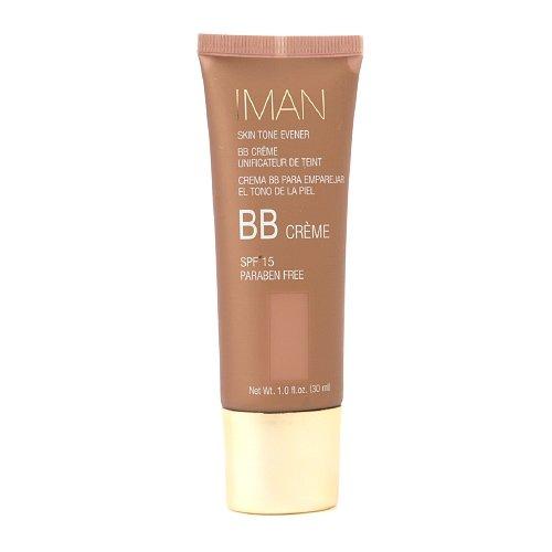 Iman Skin Care - 8