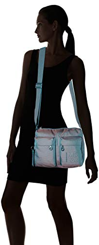 Mandarina Md20 Duck 23b Tracolla Colonial Blue Bag Shoulder Blue Womens nnwRvrgFx