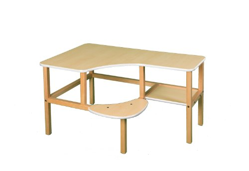 Grade School Manufactured Wood 23