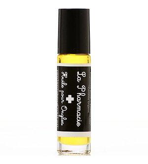 French Girl Organics - Nail & Cuticle Repair Serum (.5 oz)