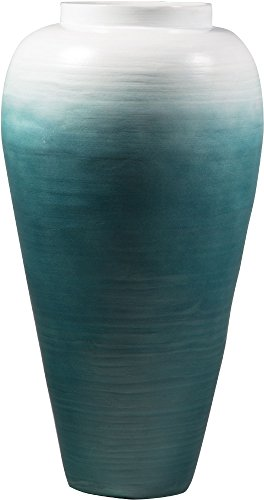 Bamboo Vase Centerpiece - 16.75