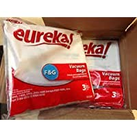 Genuine Eureka F&G Vacuum Bag 52320c-6 (Master pack) 6ea 3pks Total of 18 Bags