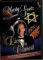 Marty Goetz Live in Concert Psalm Enchanted -