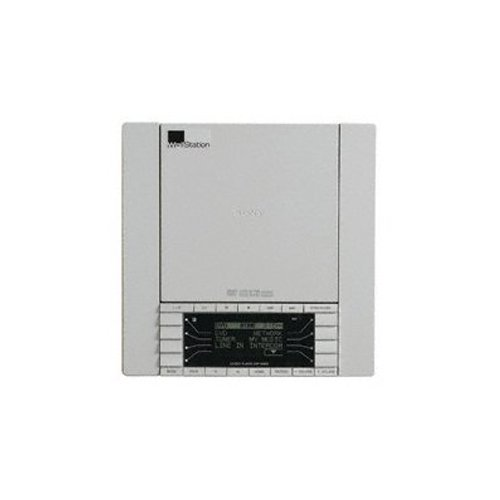 Sony DVP-NW50 WallStation DVD/CD Player In-Wall System