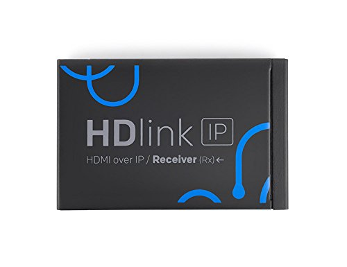 Additional receiver for HD-Link PRO by Sewell, HDMI Over Single Cat5/Cat6 Extender, 1080p 330-Feet by Sewell Direct