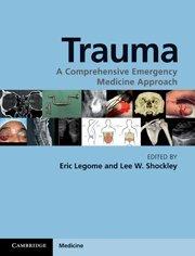Read Online Trauma: A Comprehensive Emergency Medicine Approach PDF