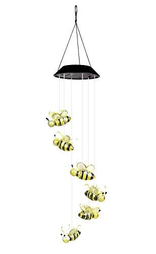 Living Solar Colour Change Plastic Lights - 8