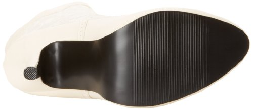 Funtasma VICTORIAN-116X Ivory Pu-Lace Size UK 7 EU 40