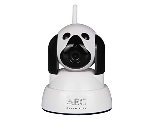 Video Baby Monitor - theWATCHDOG Best Video Camera for Child Kid Pet Monitor- Home / Office WiFi Surveillance Camera for iPhone / Android / Tablet / Computer w/ Day / Night Vision 720P