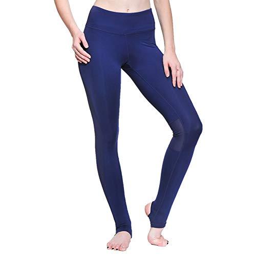 Pie Yoga Pantalones Malla Navy Correr El Mujeres Leggings Entrenamiento Para Gsyjk Mallas Con Fitness Ropa Deportiva Gimnasio Atlético Deporte 84wxBWzqT