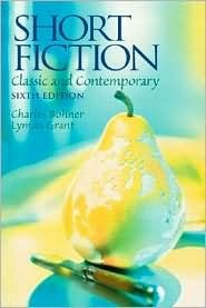 Short Fiction 6th (sixth) edition Text Only