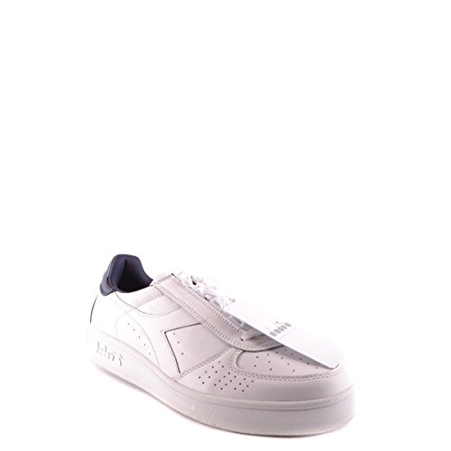 Diadora Donna 170649 C7018 Sneaker Bianco Pelle Fall-Winter 2016 ZeugUXmil