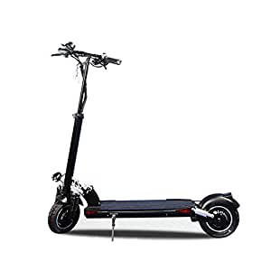 KY&cL D5 + Plegable Ligero 2000W Scooter eléctrico con ...